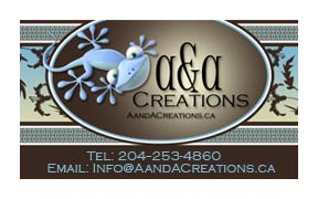 A&A Creations Jewelry Tags