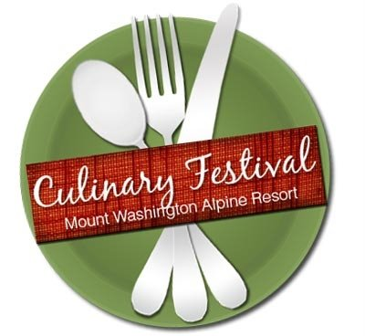Alpine Food Festival - Mount Washington Alpine Resort