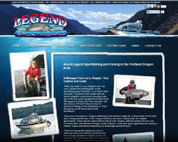Legend Sportfishing